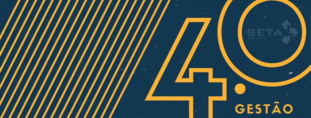 Gestão 4.0 com a Seta Sistemas