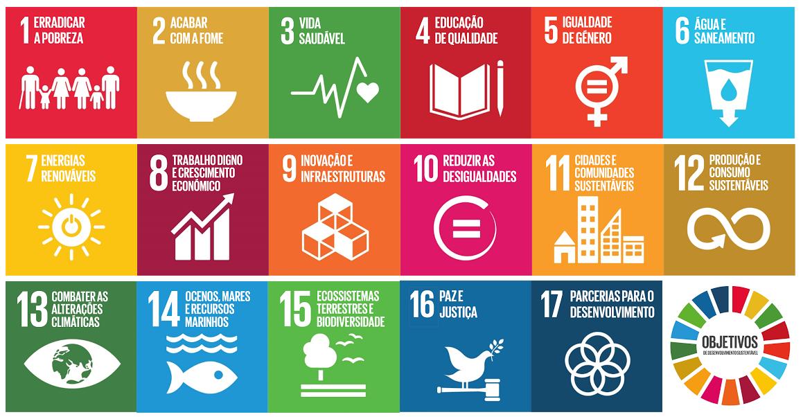 Como trabalhar os 17 Objetivos de Desenvolvimento Sustentável da ONU em sala de aula